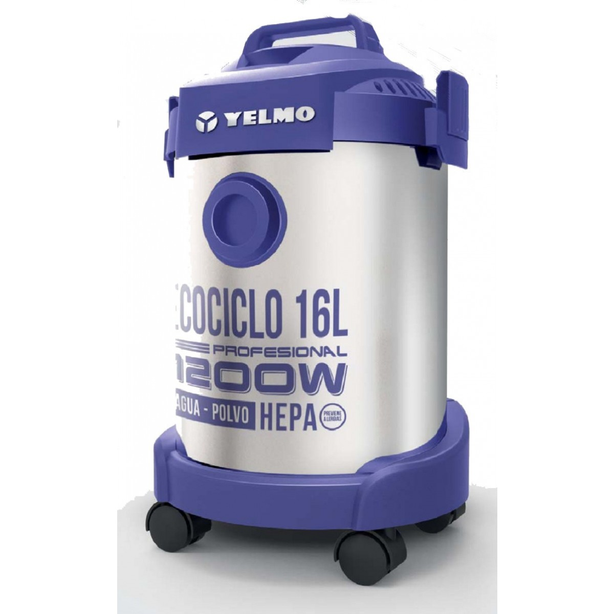 Aspiradora Yelmo As-3314 1200w