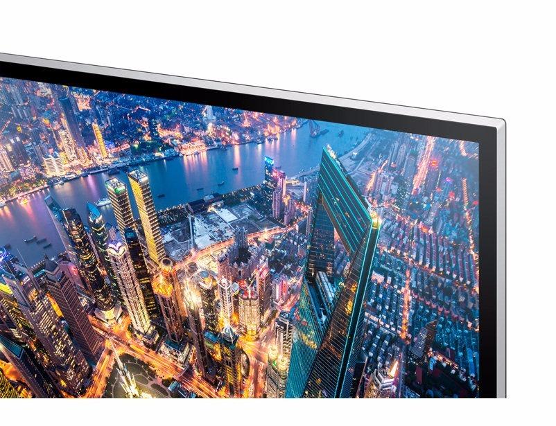 Monitor 28 Led Samsung 28E590DS 4K