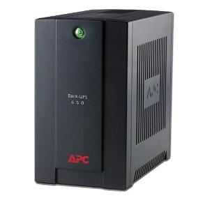UPS Apc Back-Ups 650 AVR 230V BX650CI