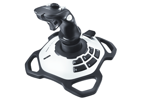 Joystick Logitech Extreme 3D