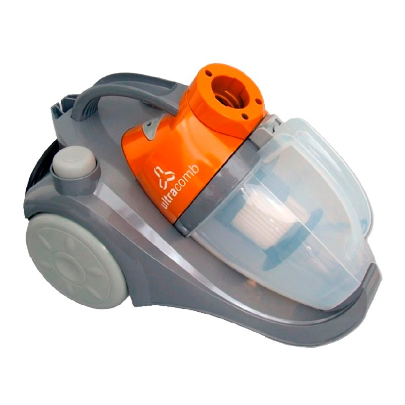 Aspiradora Ultracomb 1600W AS-4220