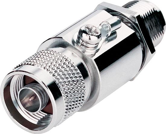 Protector Descarga Atmosferica TP-LINK TL-ANT24SP