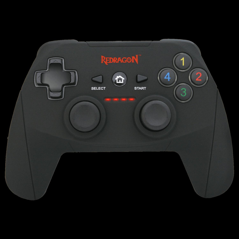 Joystick Redragon HARROW G808 Wireless PC/PS3