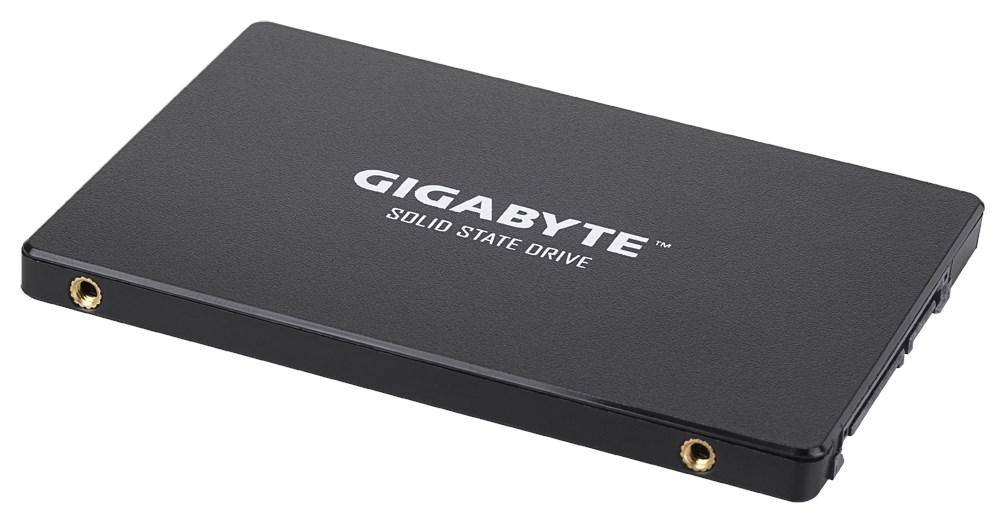 Disco Solido SSD 240 Gb Gigabyte Sata III GP-GSTF