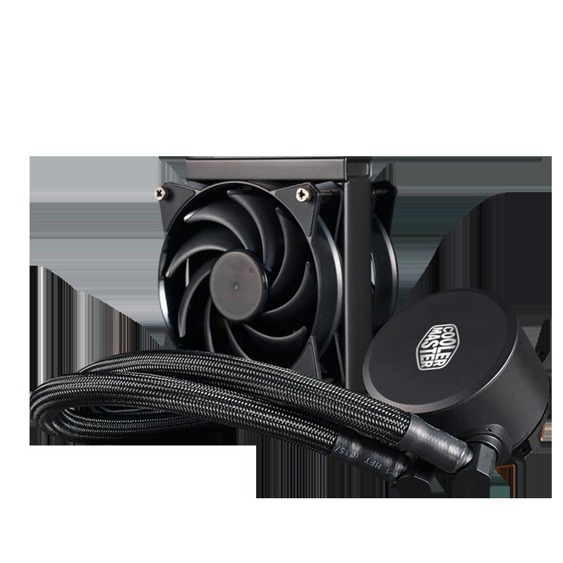 Water Cooler Cooler Master LITE 120