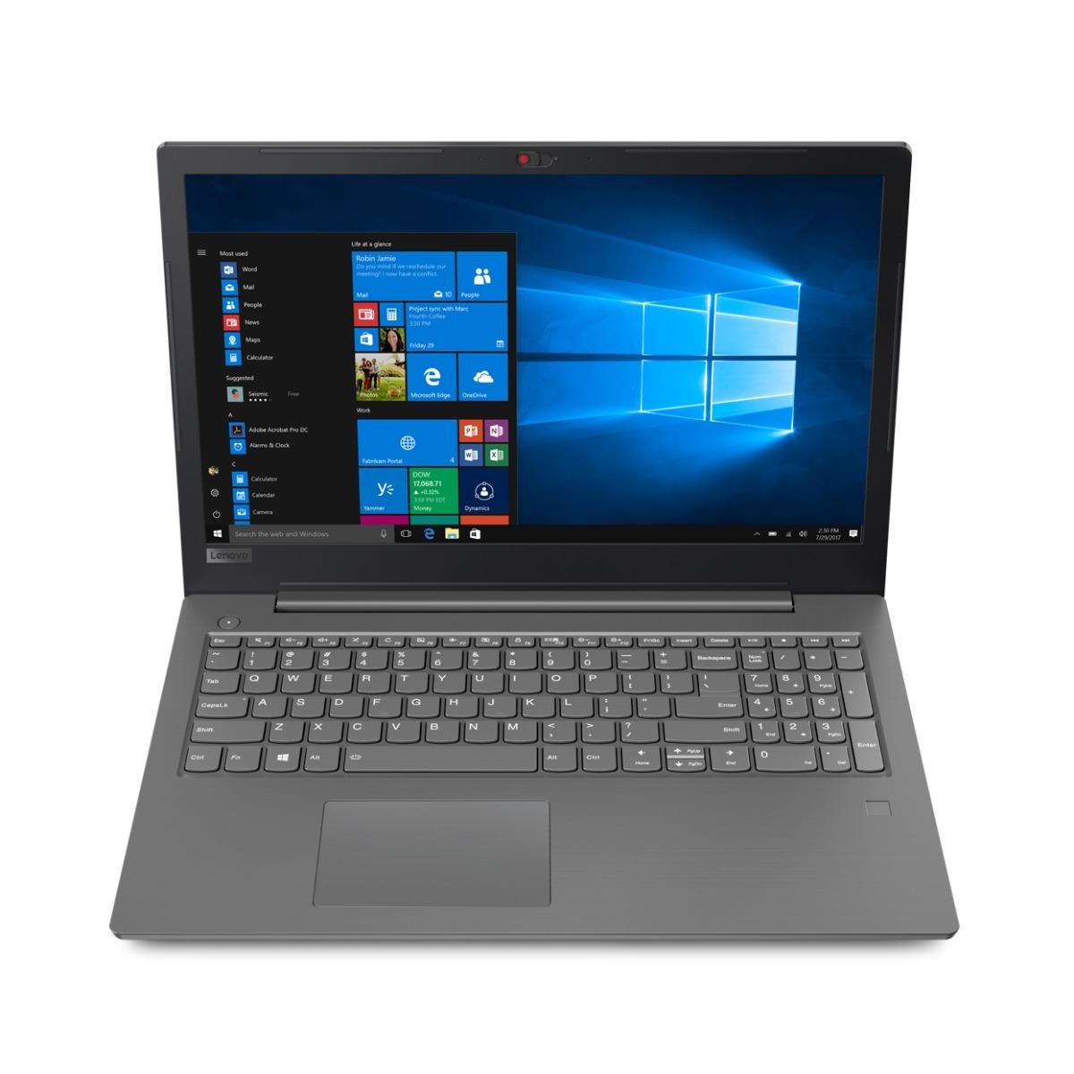 Notebook Lenovo V330 i3 7020U 4G 1Tb SSD-120Gb 15.6 Free s/Dvd