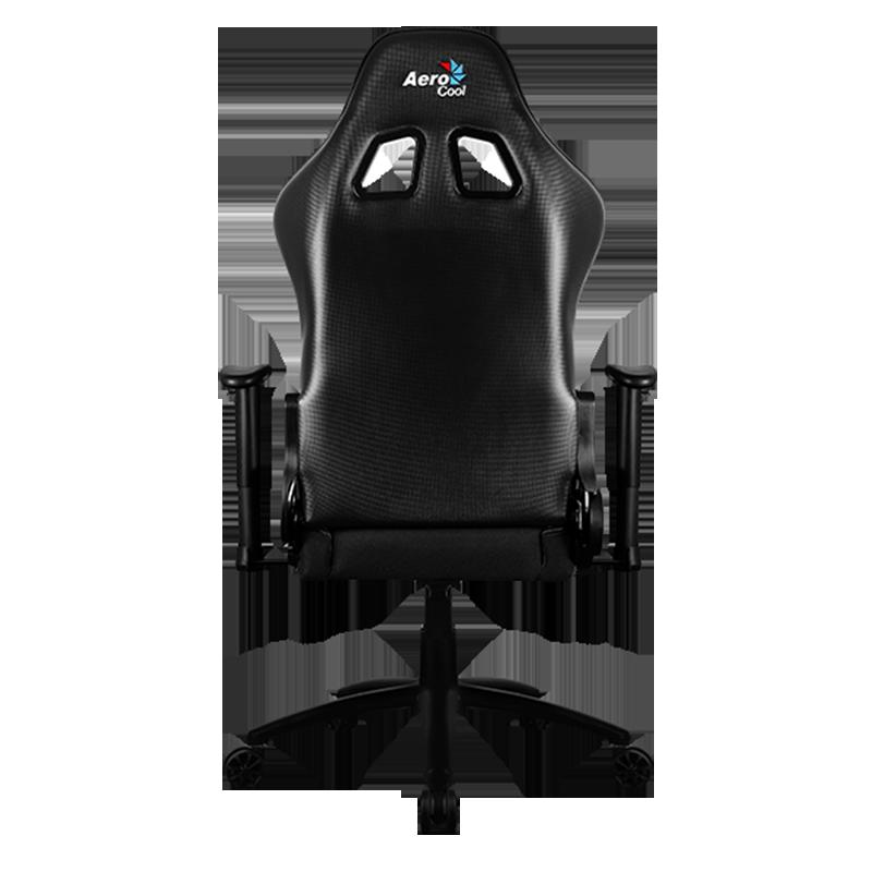 Silla Gamer Aerocool Aero 1 Alpha Black