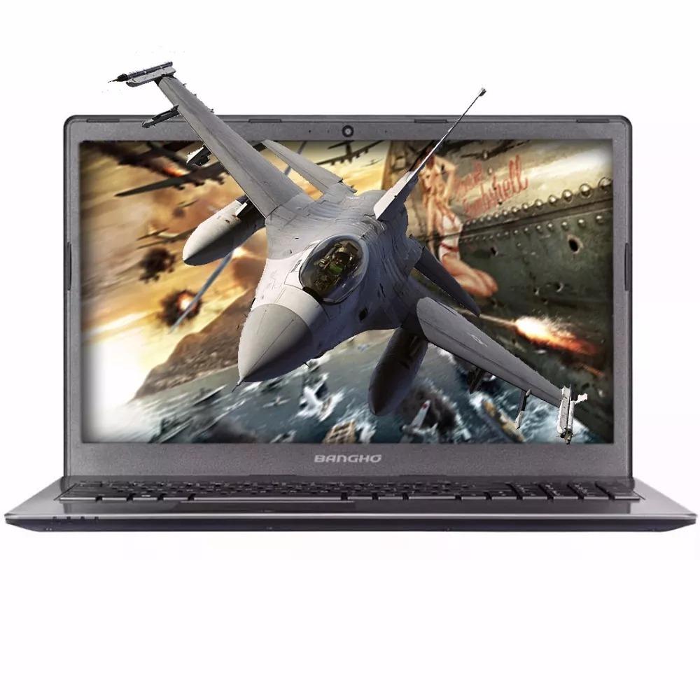 Notebook Bangho Zero M4 Intel J3160 4G SSD-240G 14