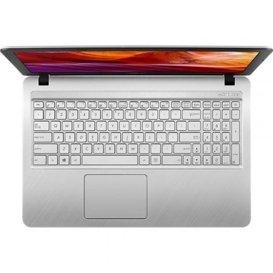 Notebook Asus X543ua Core i3 7020U 4G 1Tb 15.6 Free