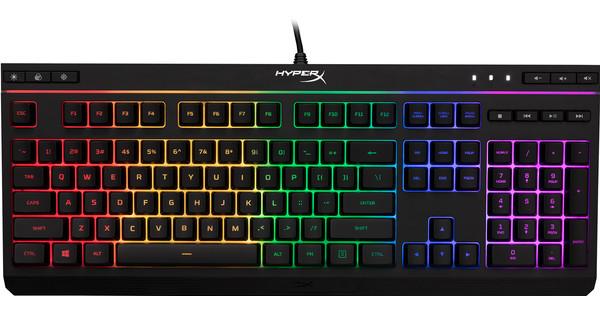 Gaming Kit Hyperx Pulsefire & Alloy Core RGB