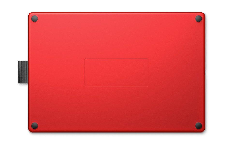 Tabla Digitalizadora One By Wacom CTL 472L Small