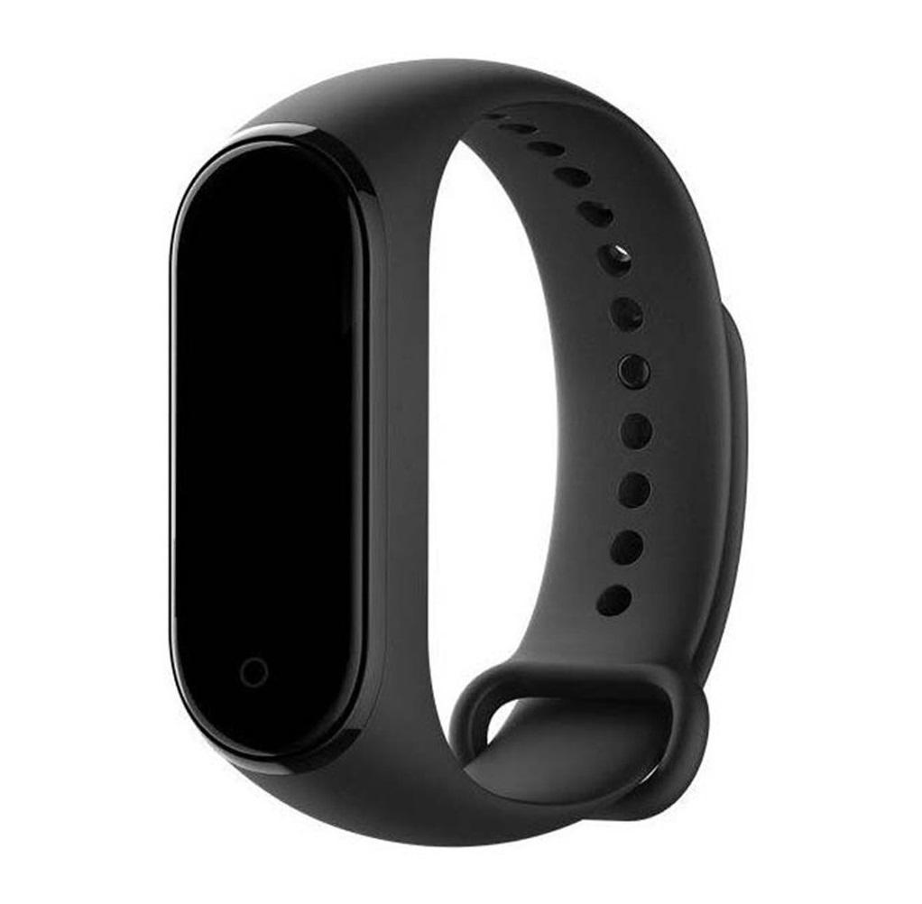 Reloj Smartwatch Xiaomi Mi Band 4 Black