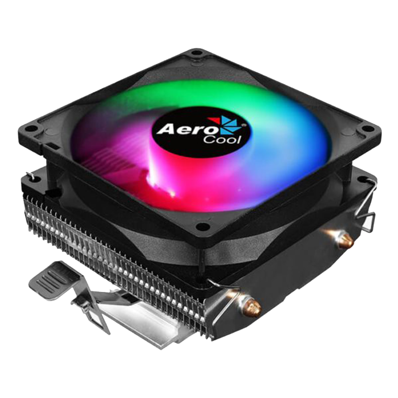 Fan Cooler CPU Aerocool Air Frost 2 1151 AM4