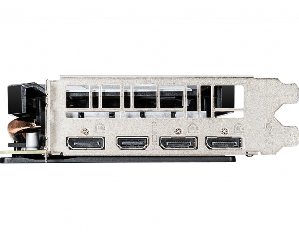 Placa de Video MSI Nvidia GeForce GTX 1660 Super Ventus XS Oc 6G