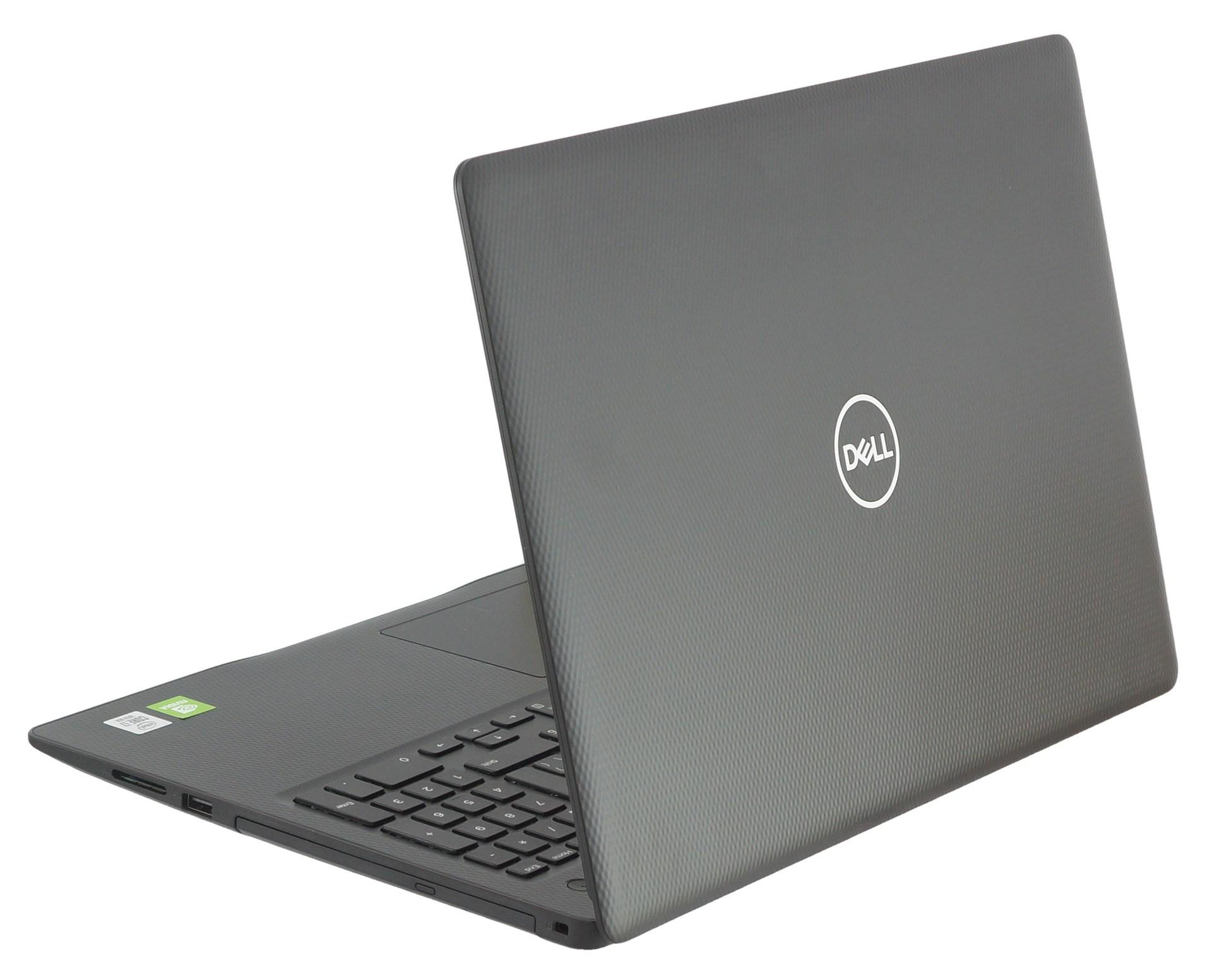 Notebook Dell Inspiron 3593 I7 1065G1 8Gb SSD256Gb 15.6 Geforce MX230 2Gb DDR5