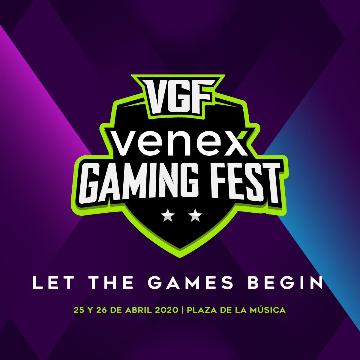 Entrada General VGF 25 y 26 Abril