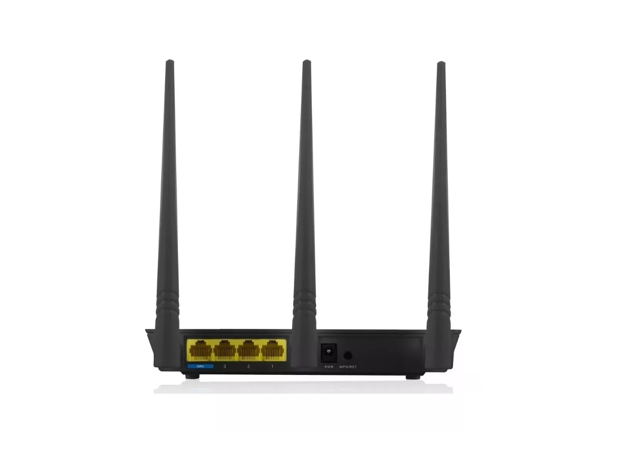 Router Nexxt Nebula 300 Plus