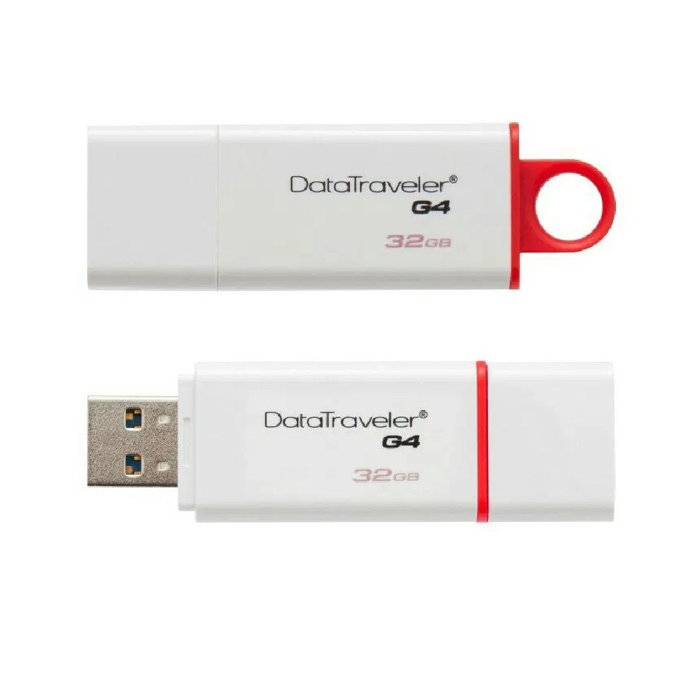 Pen Drive Kingston 32 Gb Usb 3.0 DTIG3/G4