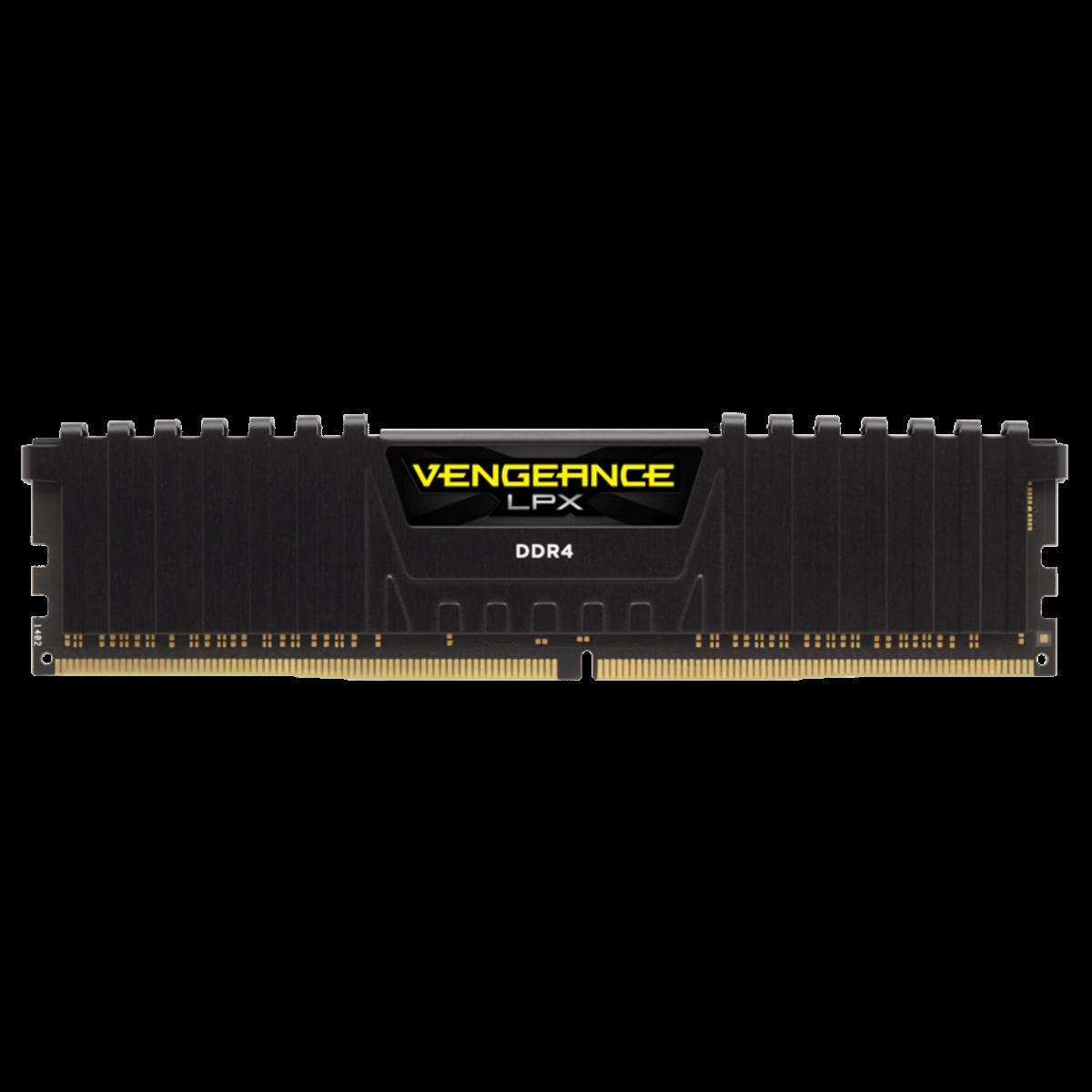 Memoria Ram Ddr4 8Gb 3000Mhz Corsair Vengeance LPX 1x8