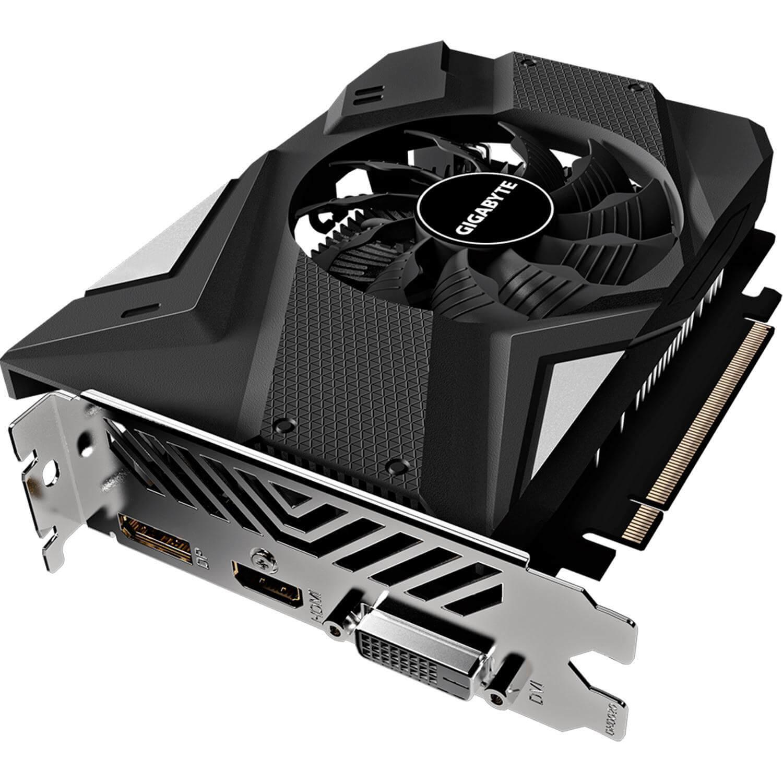 Placa de Video Gigabyte Nvidia Geforce GTX 1650 Super 4G OC
