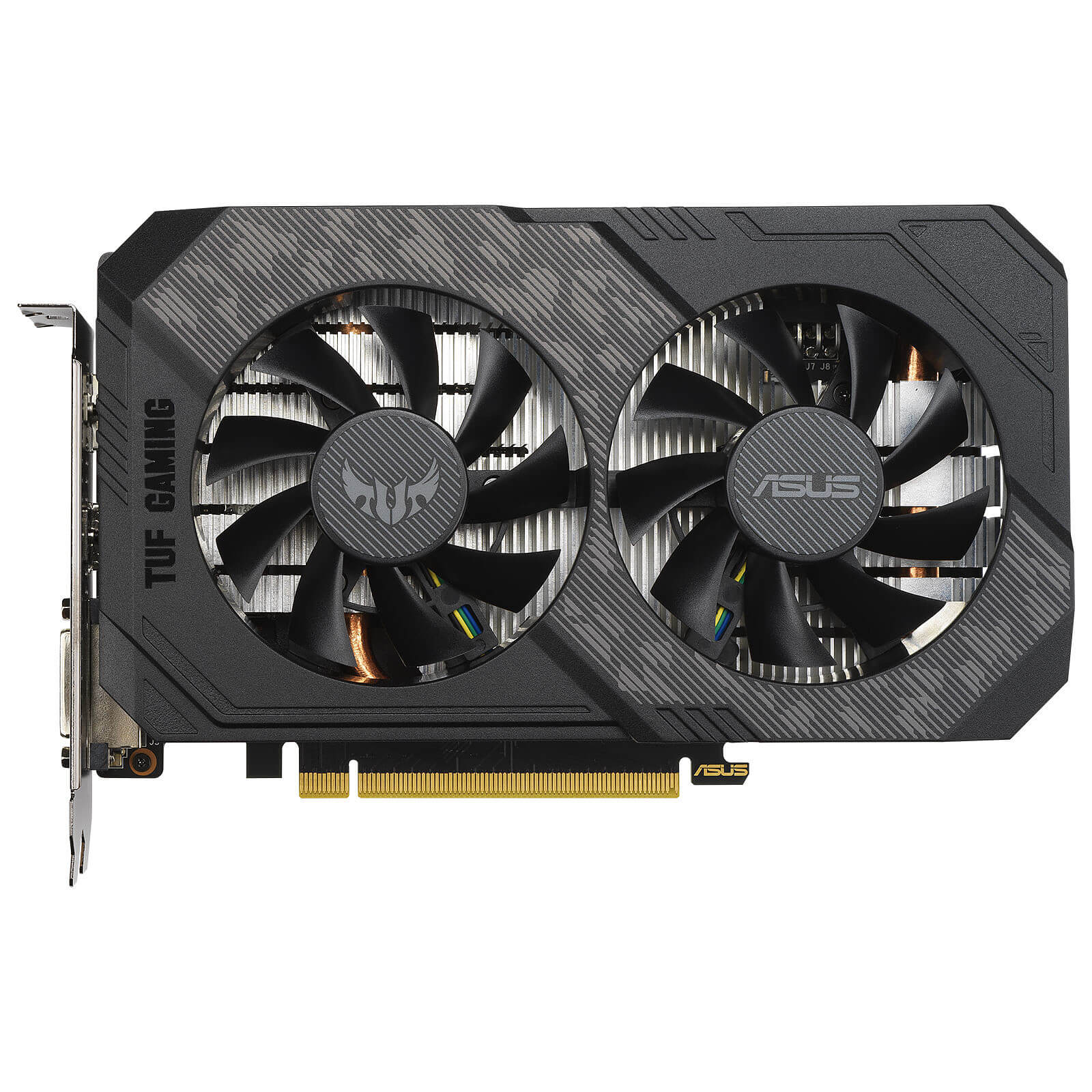 Placa de Video Asus Nvidia Geforce GTX 1650 Super 4Gb TUF Gaming