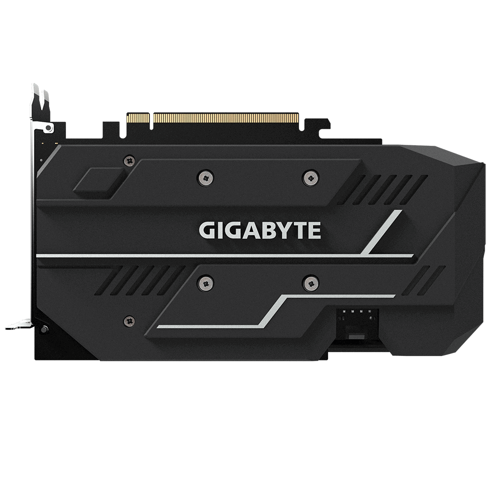 Placa de Video Gigabyte Nvidia GeForce Gtx 1660 Super V1.0 6G