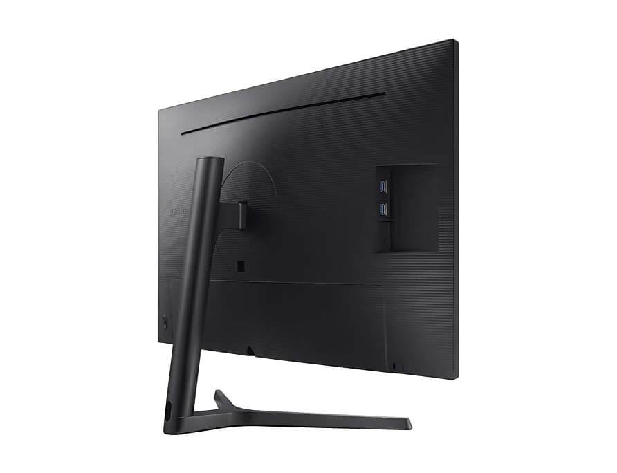 Monitor 32 Led Samsung J590 UHD 4K 60Hz Plano