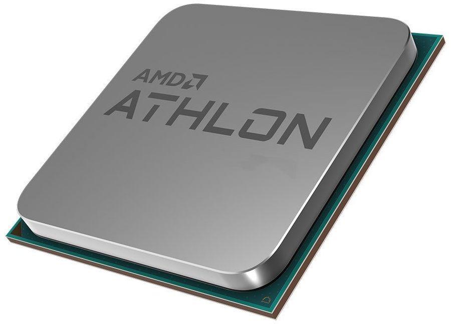 Microprocesador AMD Athlon 3000G 3.5GHZ AM4