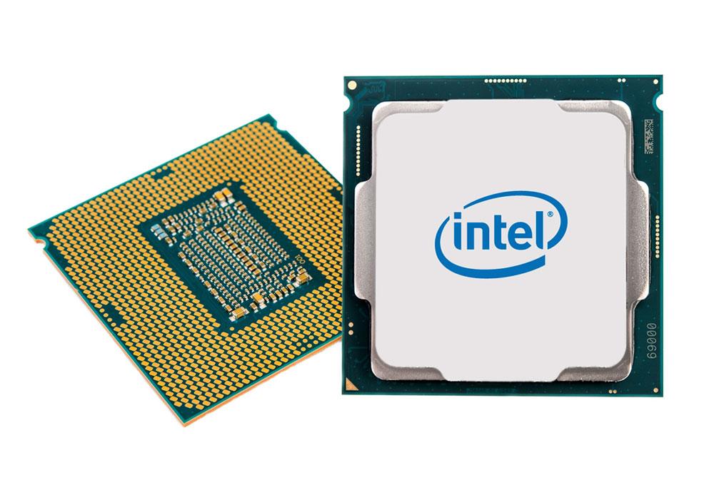 Microprocesador Intel Core I3 9100 Coffeelake 4.2GHZ 4/4 6MB LGA1151