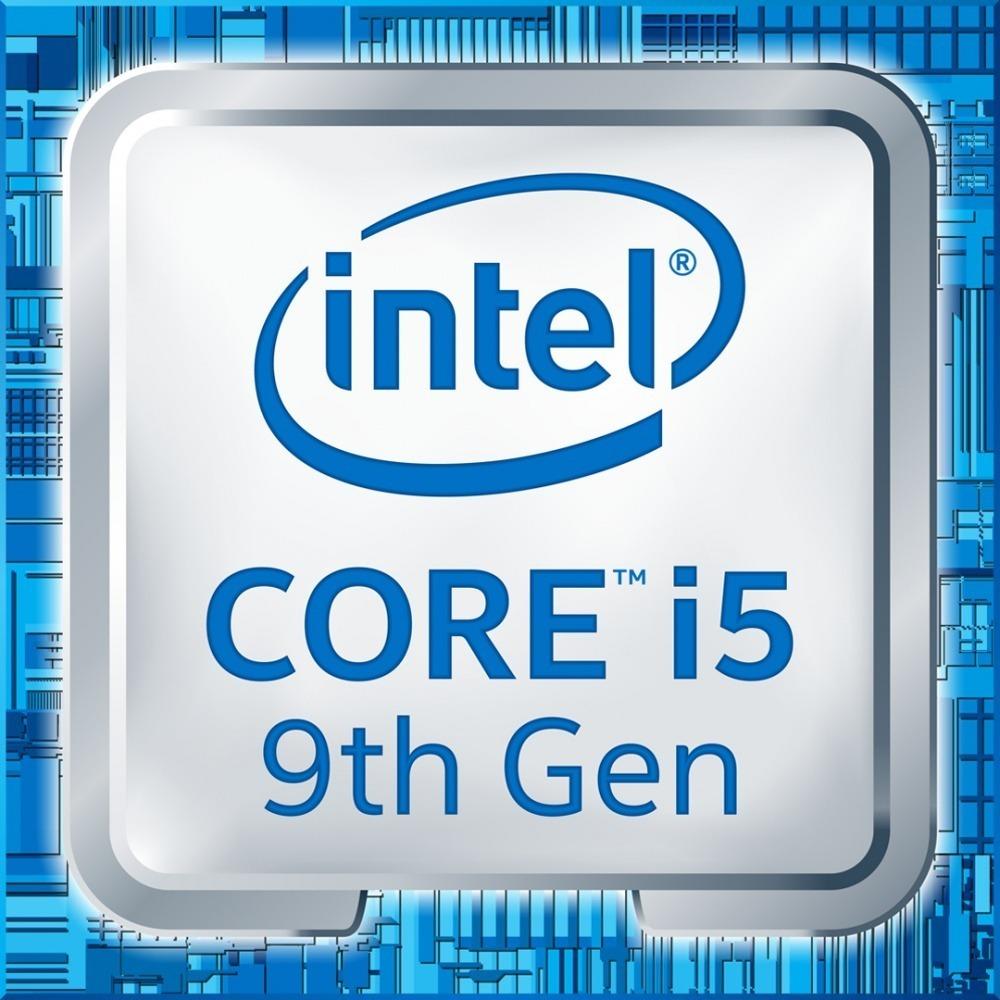 Micro Procesador Intel CORE i5 9600K 4.60Ghz 6/6 9MB 1151