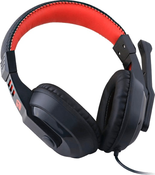 Auricular Redragon Ares C/Microfono S/Adaptador