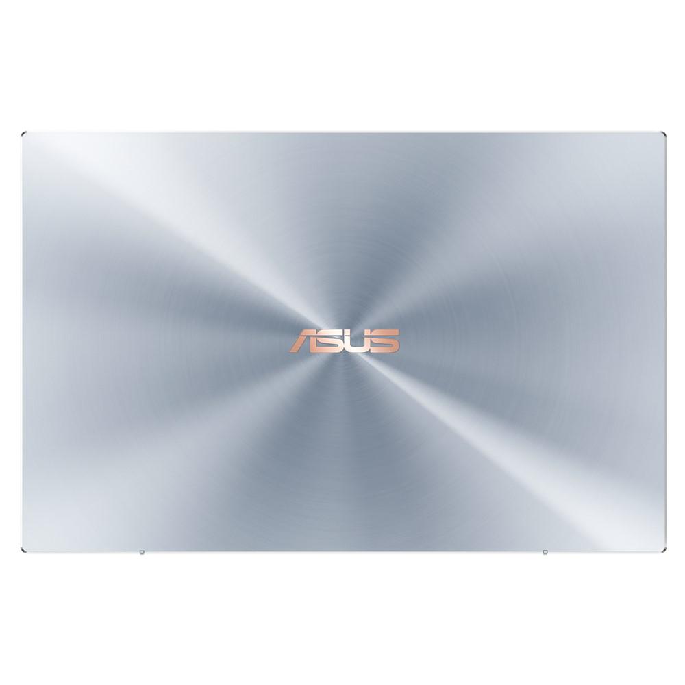 Zenbook Asus UM431DA-AM011 Ryzen 5 3500U 8Gb SSD 512gb 14 FHD