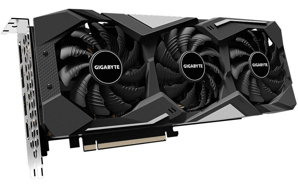 Placa de Video Gigabyte ATi Radeon Rx 5700 XT Gaming