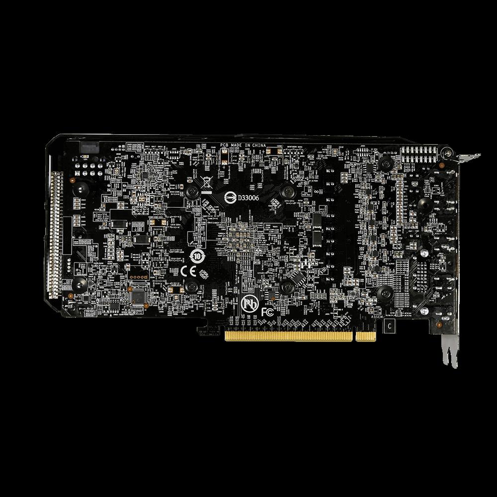 Placa de Video Gigabyte Ati Radeon Rx 570 Gaming 8G Ddr5