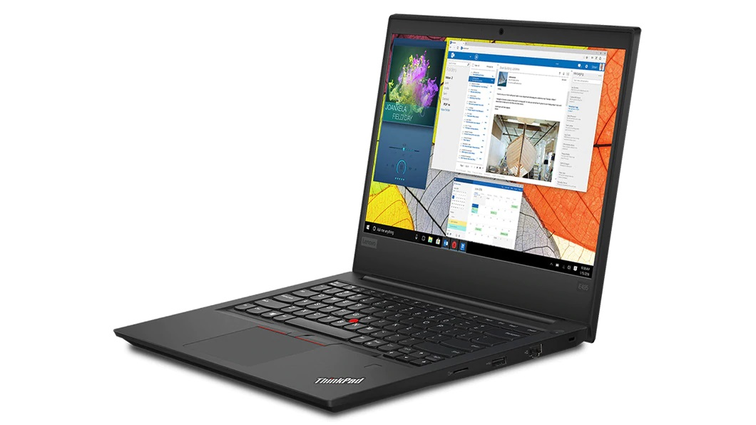 Notebook Lenovo Thinkpad E495 Ryzen 5 Pro 3500U 8G SSD256 14