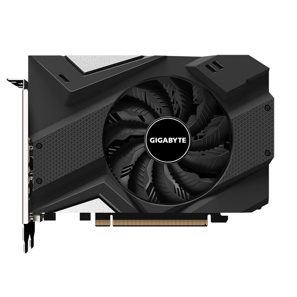 Placa de Video Gigabyte Nvidia GeForce GTX 1650 4G OC