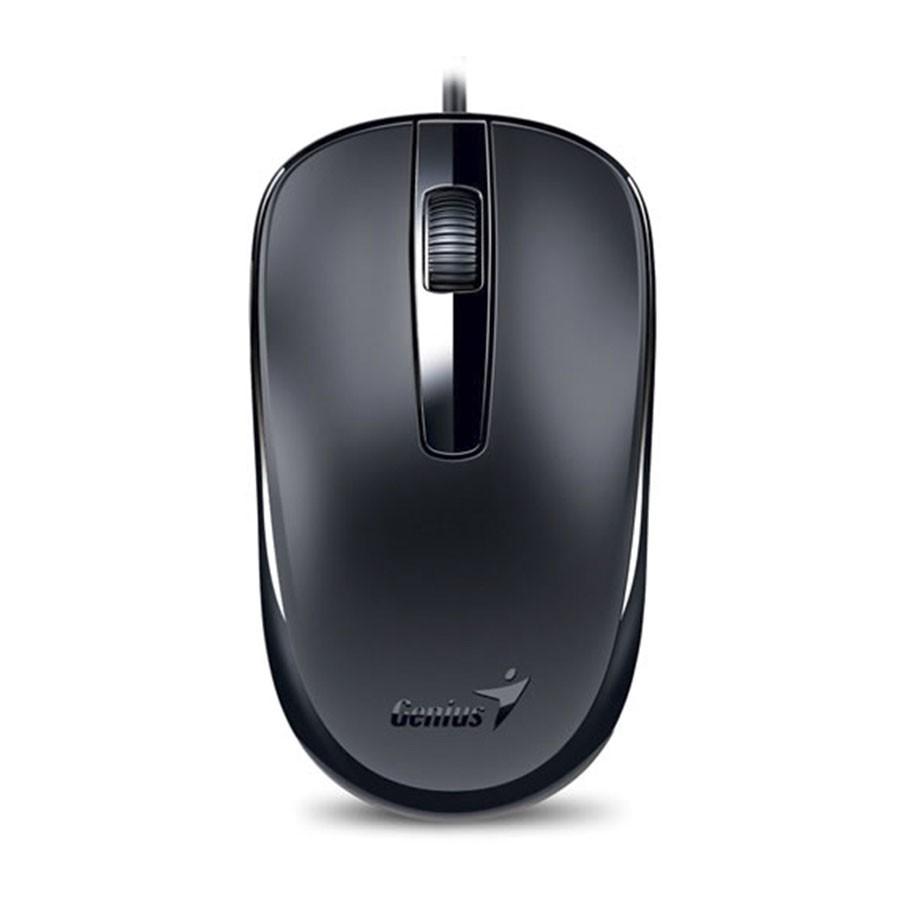 Mouse Genius DX 120 Usb 1000 DPI