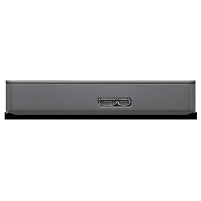 Disco Duro Externo 2TB Seagate Basic USB 3.0