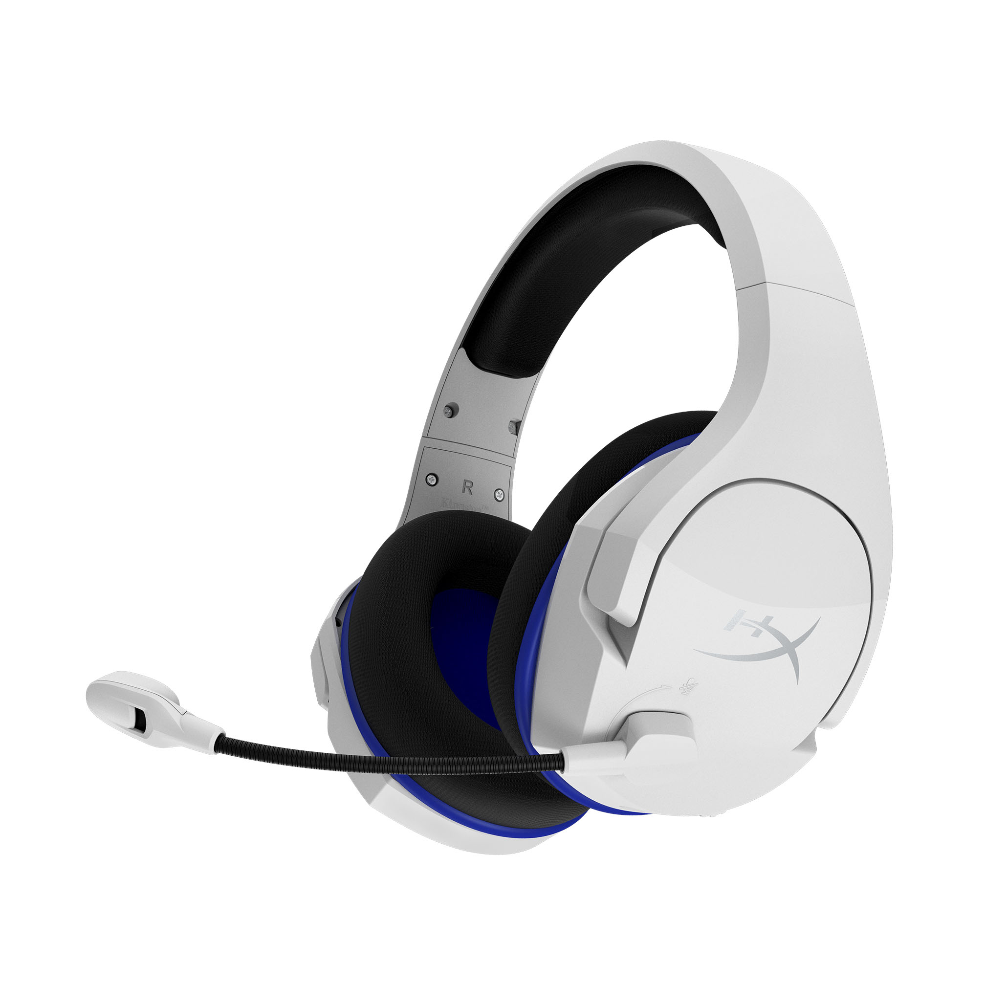 Auricular Inalambrico HyperX Cloud Stinger Core White PC/PS4