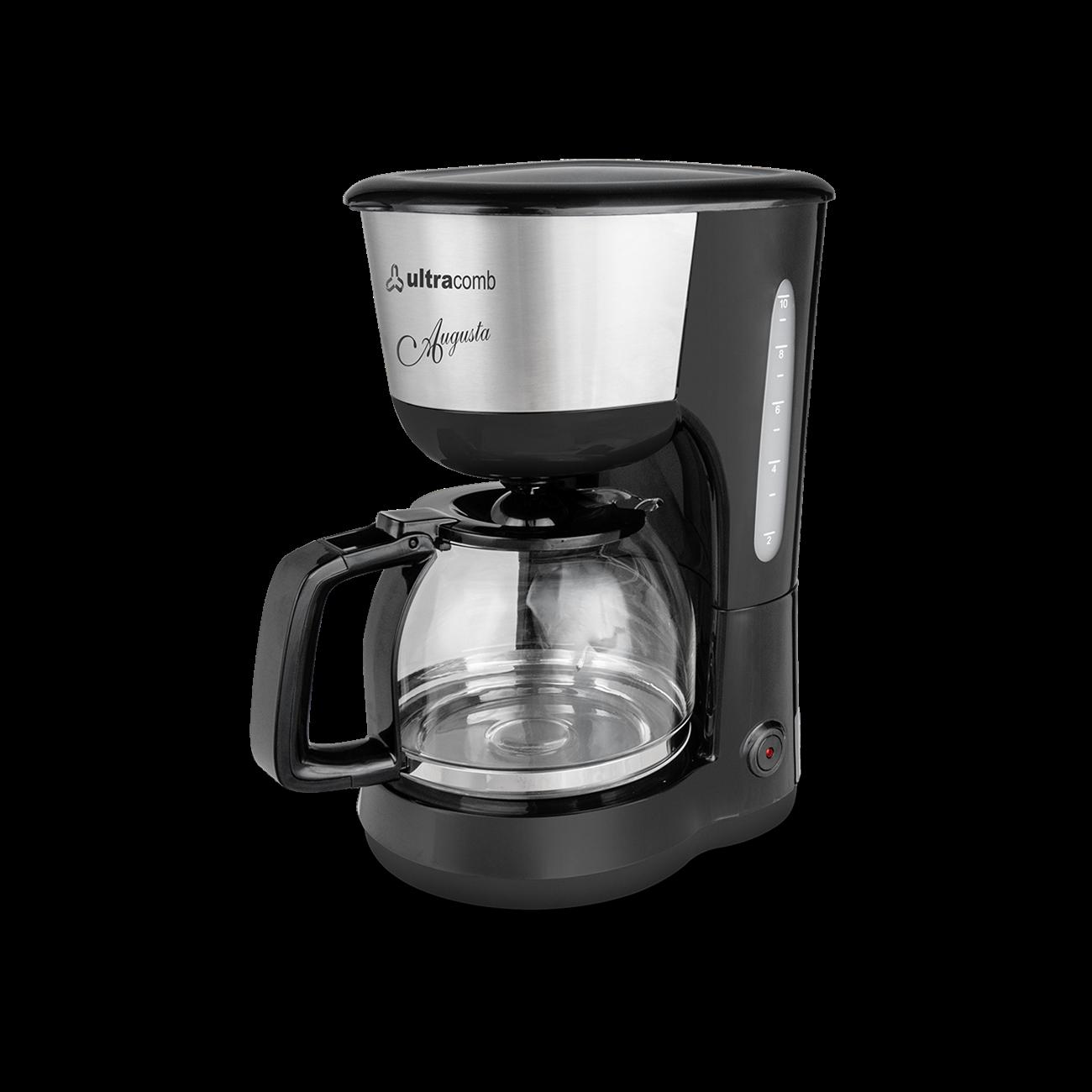 Cafetera Automatica Ultracomb CA 2208