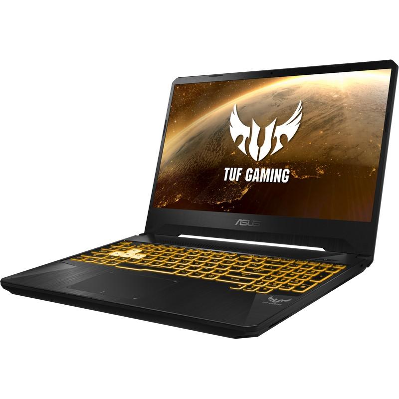 Notebook Asus Tuf Fx505DV-HN270 Ryzen 7 3750H 16Gb Ssd 1Tb RTX 2060 6G 15.6