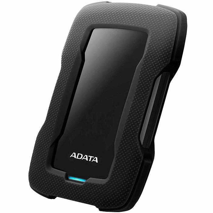 Disco Duro Externo 1T Adata HD330 Durable Usb 3.1