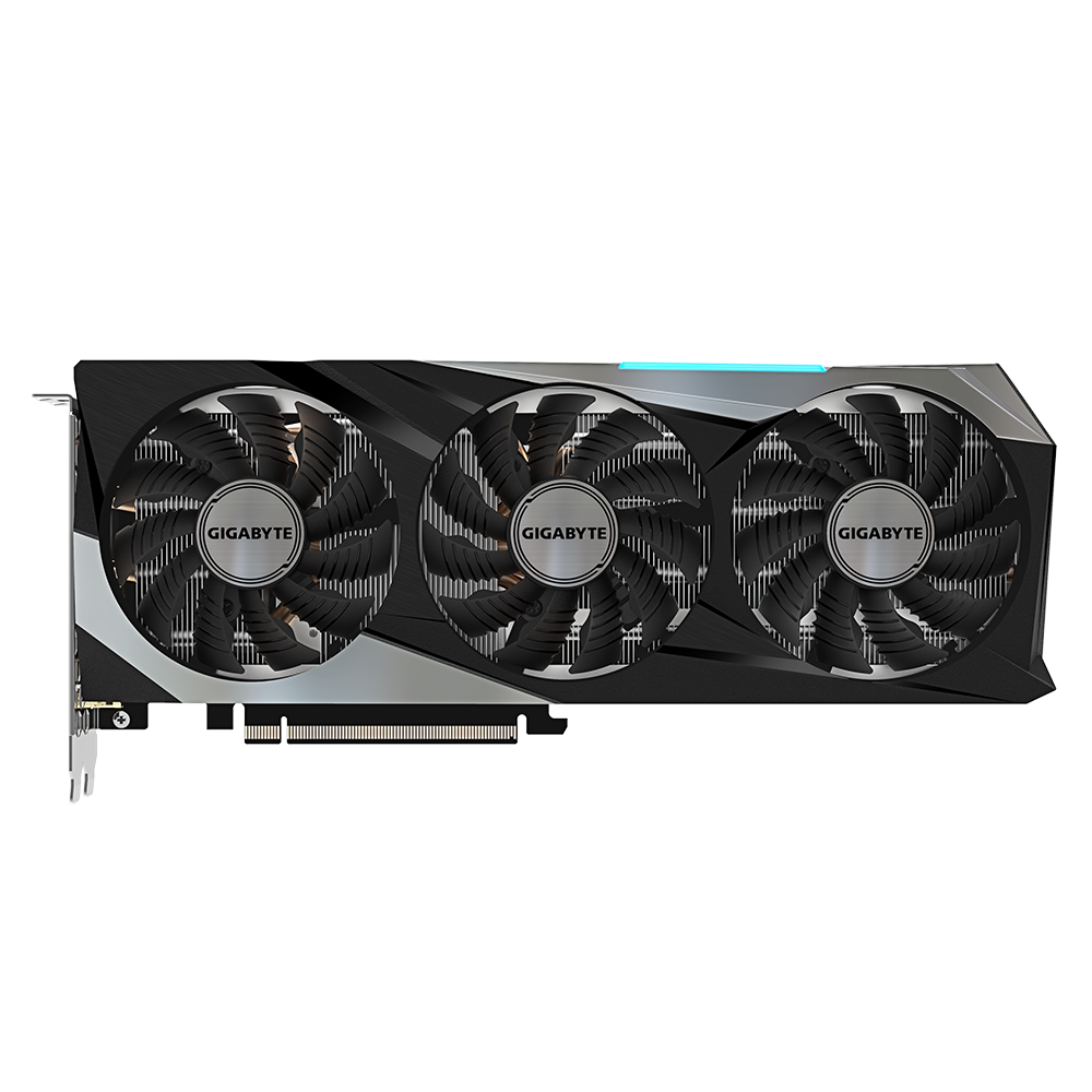 Placa de Video Gigabyte Nvidia Geforce Rtx 3070 Gaming Oc 8G