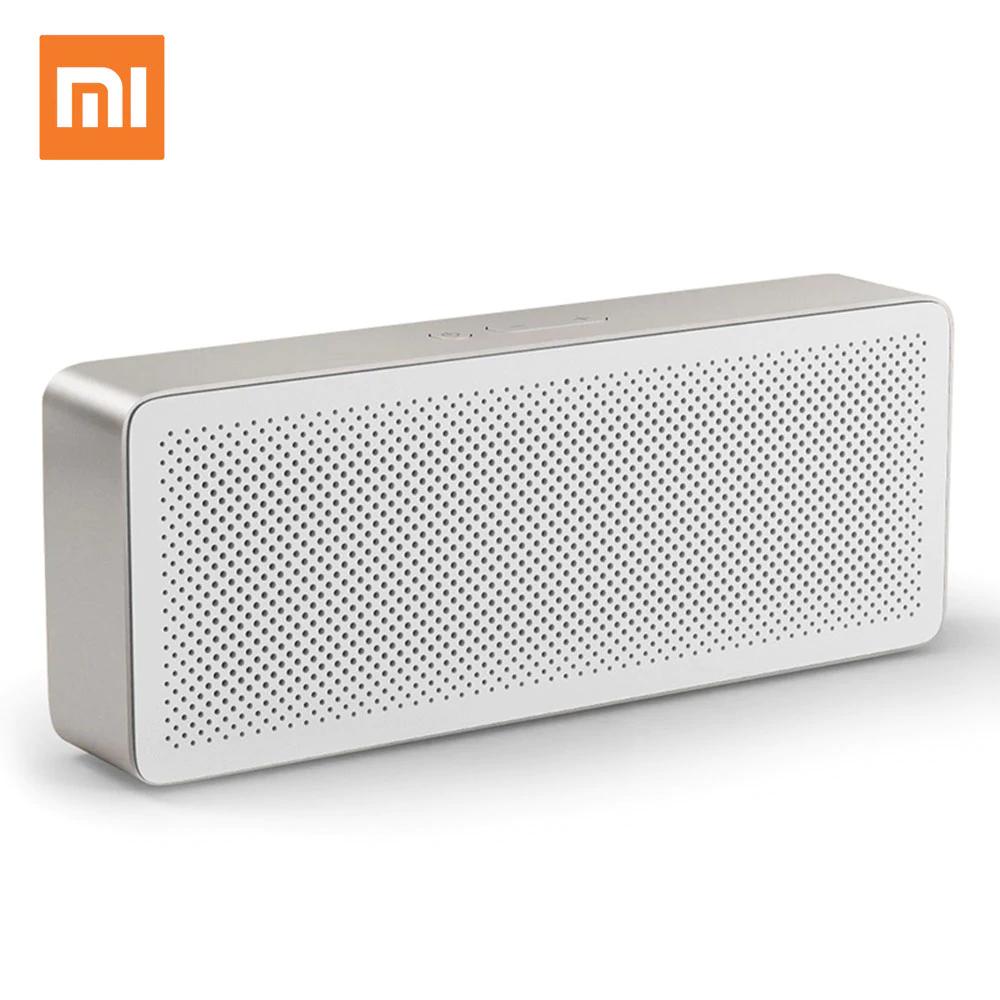Parlante Portatil Xiaomi MI Speaker 2 WHite