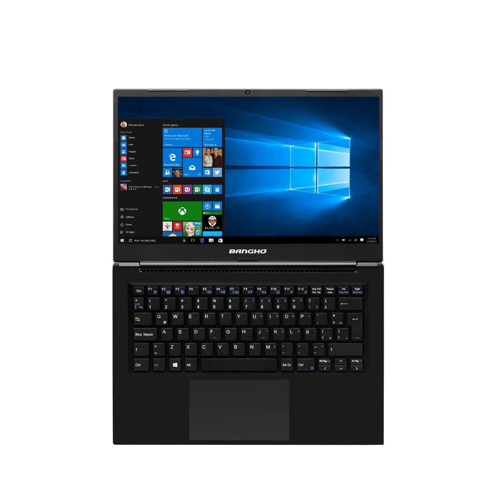 Notebook Bangho Max L4 i3 Intel Core i3 1005G1 SSD 240Gb 8Gb 14
