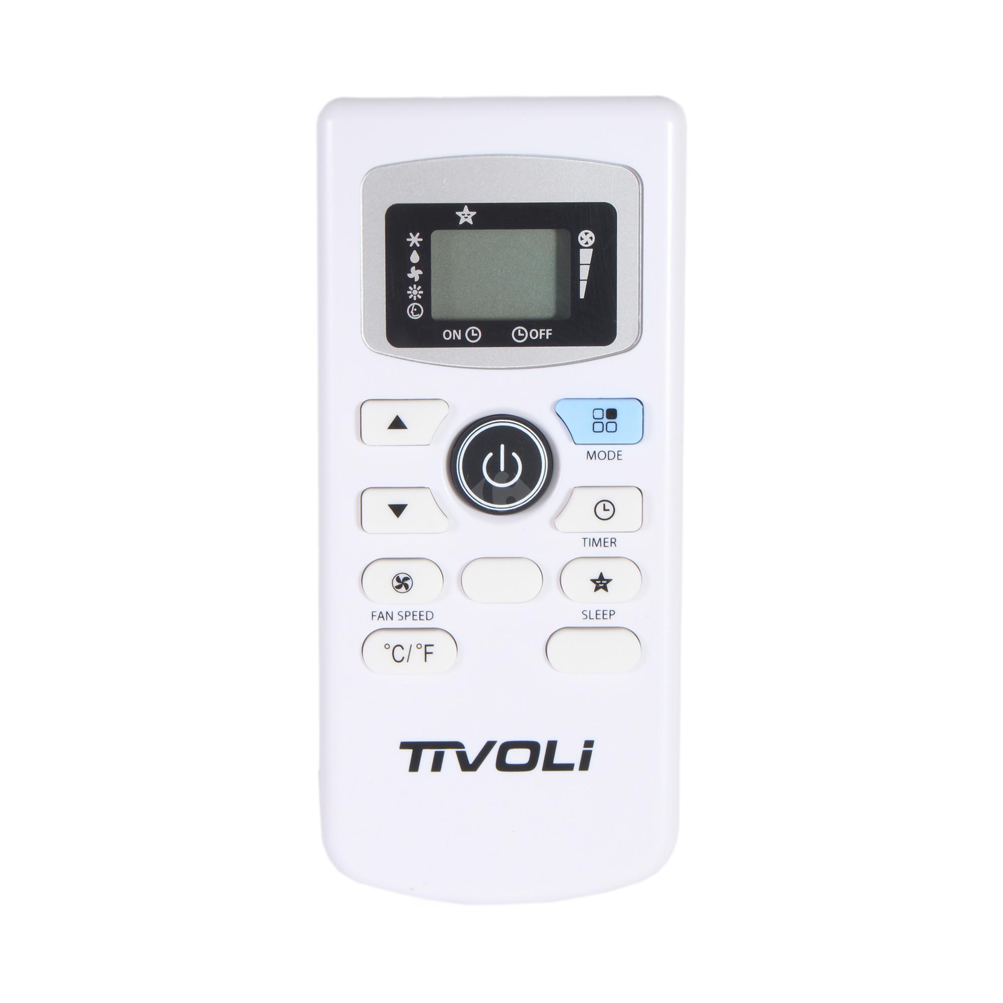 Aire Acondicionado Portatil Tivoli TAP-3KBG
