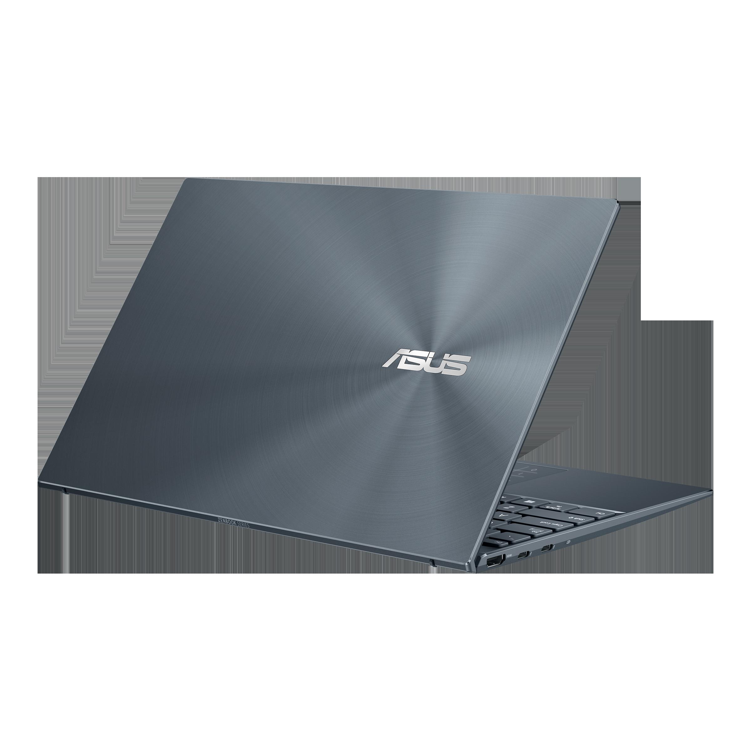 Notebook Asus Zenbook 14 UX425EA-BM004T Intel Core i5 1135G7 8Gb SSD 512Gb 14