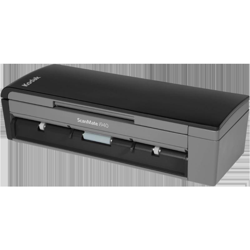 Scanner Kodak I940 Sacanmate/ 20ppm/ Color Duplex