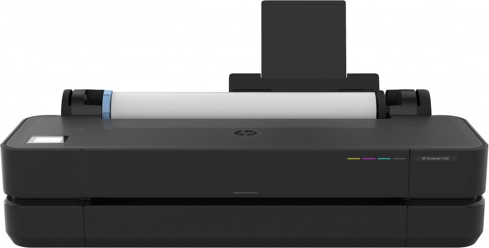 Plotter HP T250 DesignJet WiFi 61cm 5HB06A