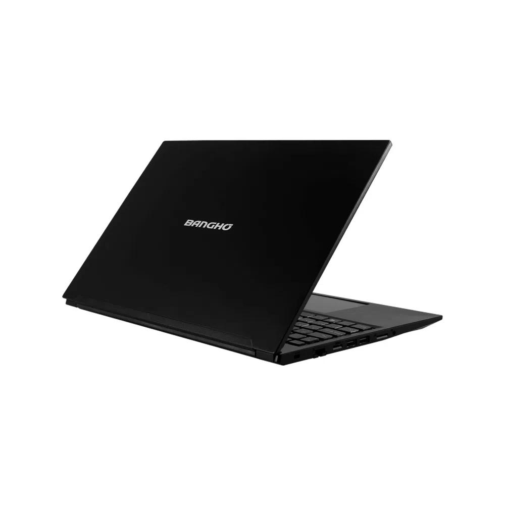 Notebook Bangho Max L5 Intel Core i7 10510u SSD 480Gb 8Gb 15.6